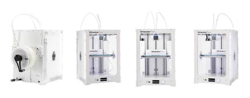 beste 3D printer 2020